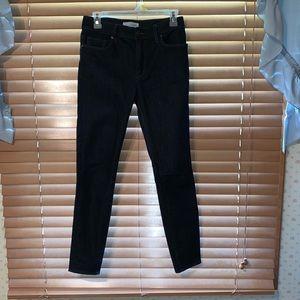 Loft Modern High Waist Skinny Jean